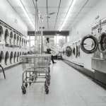 Safety, Theft, and Laundromat Insurance