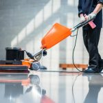cleaning business insurance and bonding